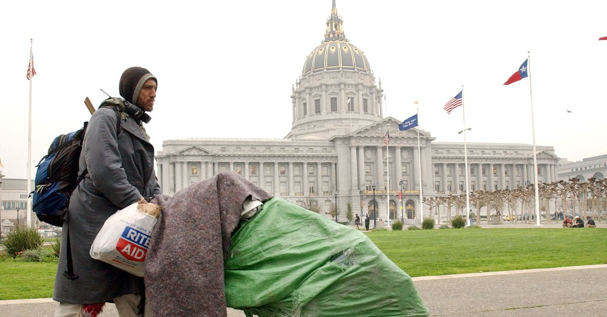 Here's Why Tech Billionaires are Fighting Over San Francisco's Prop C Ballot Measure