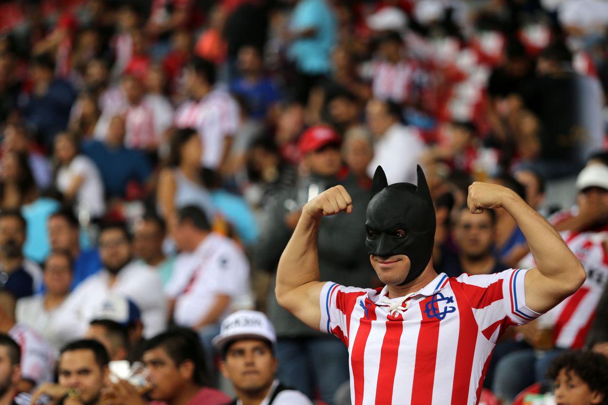 Atlas v Chivas - Torneo Apertura 2018 Liga MX