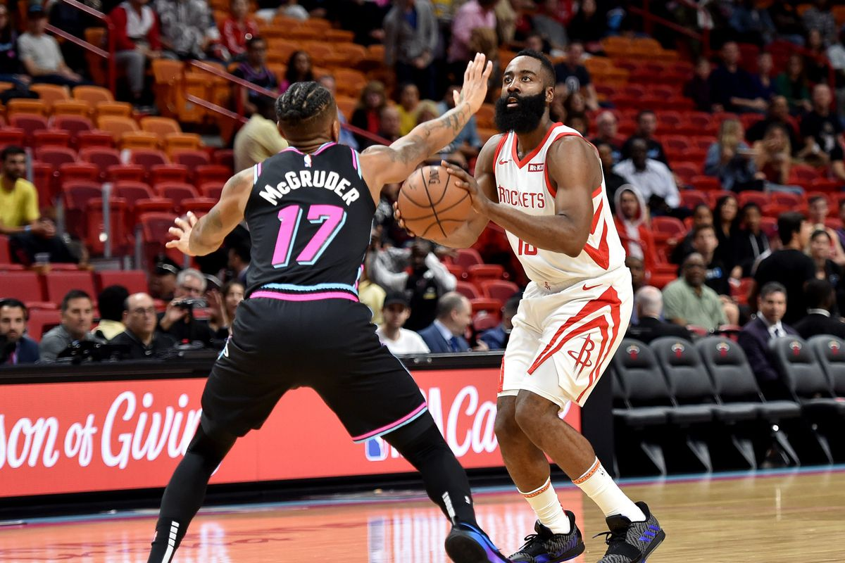 bde479e2af70 James Harden is 16th on the all-time three-pointers made list - The ...