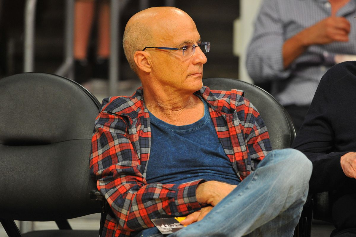 Jimmy Iovine Reportedly Leaving Apple Music Chief Executive Position In August