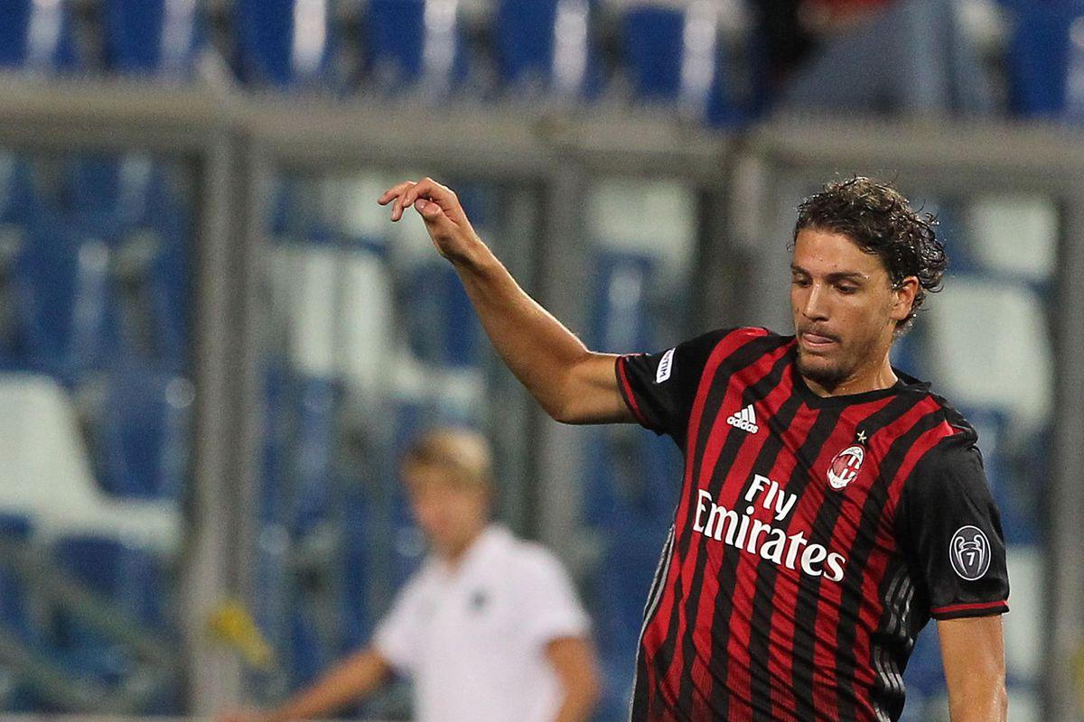 US Sassuolo, AC Milan, Celta Vigo - TIM Preseason Tournament