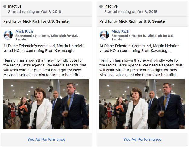 Feinstein Dianne Feinstein is the right's new boogeywoman