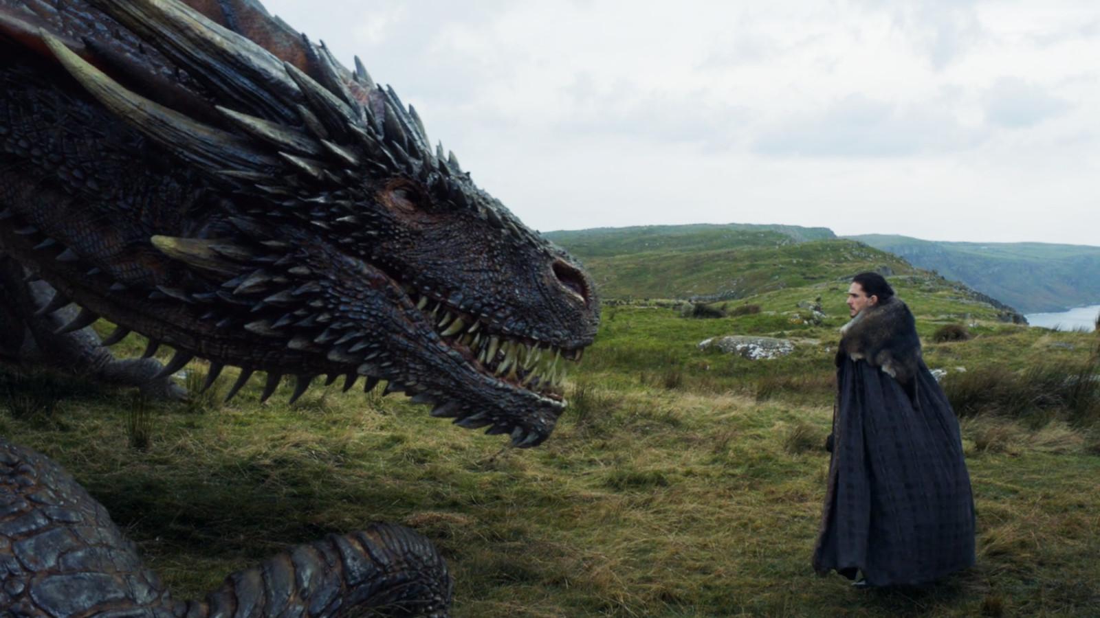 Game Of Thrones Scorecard Season 7 Episode 5
