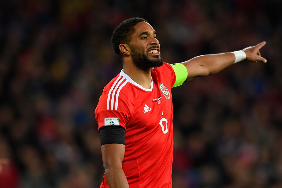 Wales v Serbia - FIFA 2018 World Cup Qualifier