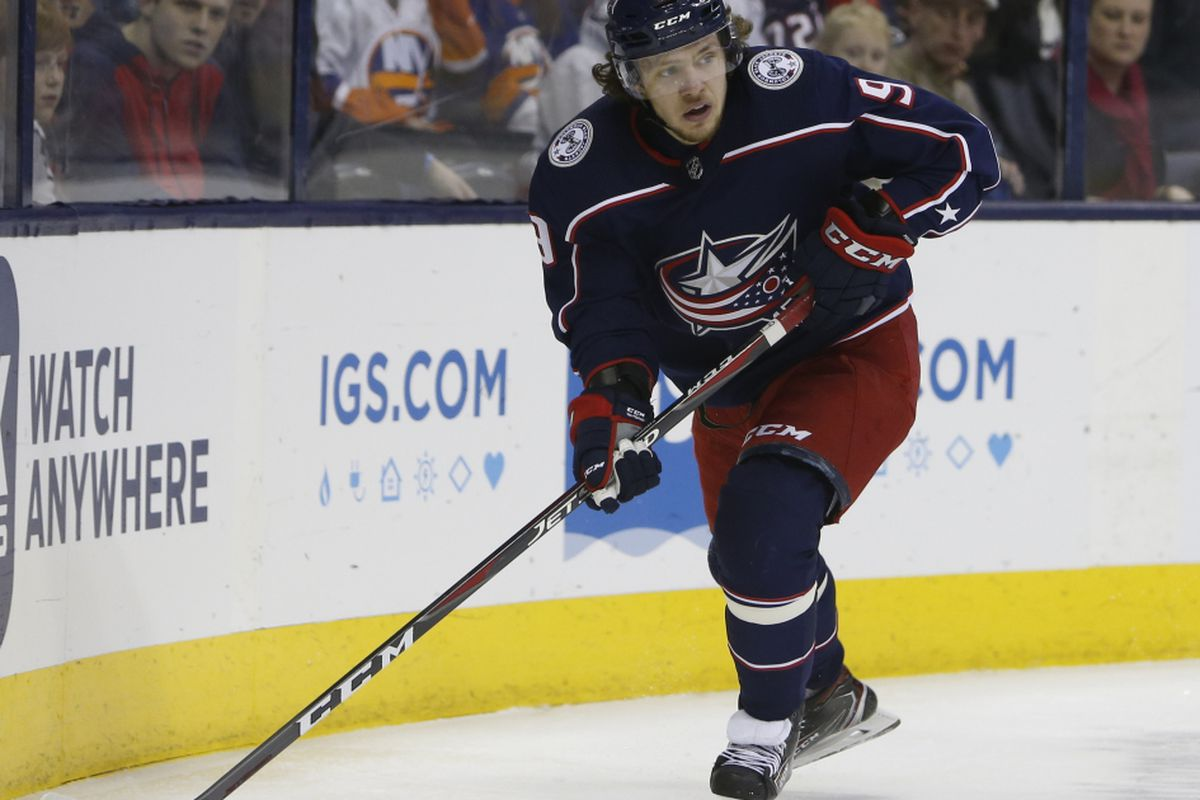 reputable site 1bd77 dcb88 Artemi Panarin free agency: Can Blackhawks win back their ...