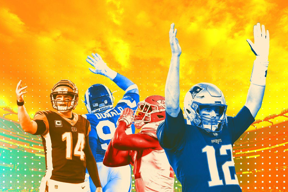 NFL Quarter-Season Power Rankings  The Rams Are Still the Best Team ... b8ae31dbd