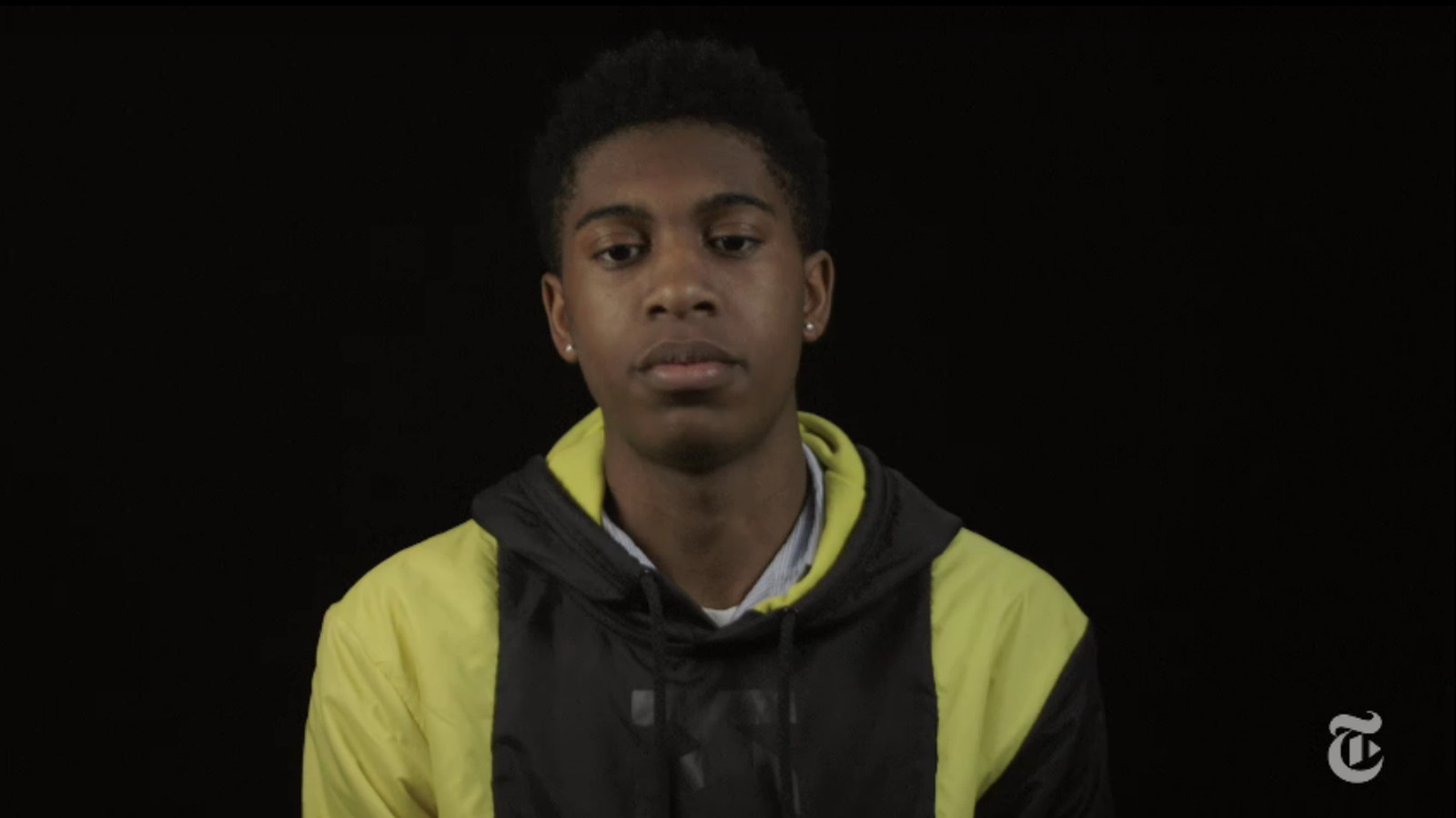 Watch Young Black Boys And Men Explain The Racism They -3792