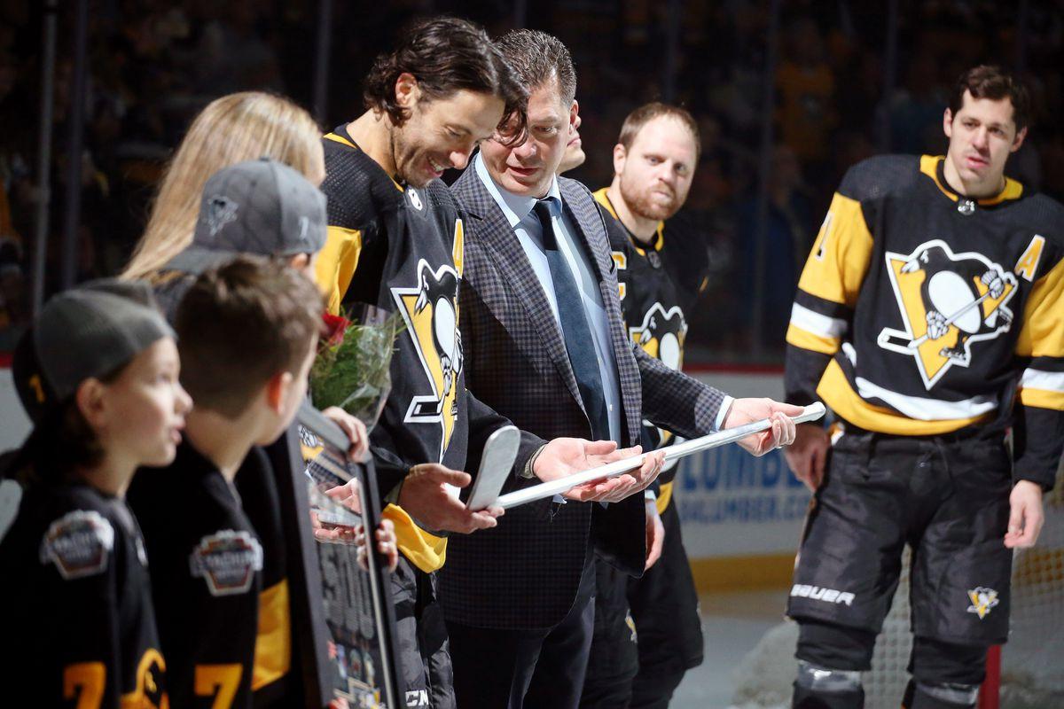 Looking back at Matt Cullen s 1500th NHL game - PensBurgh 6da8eba54