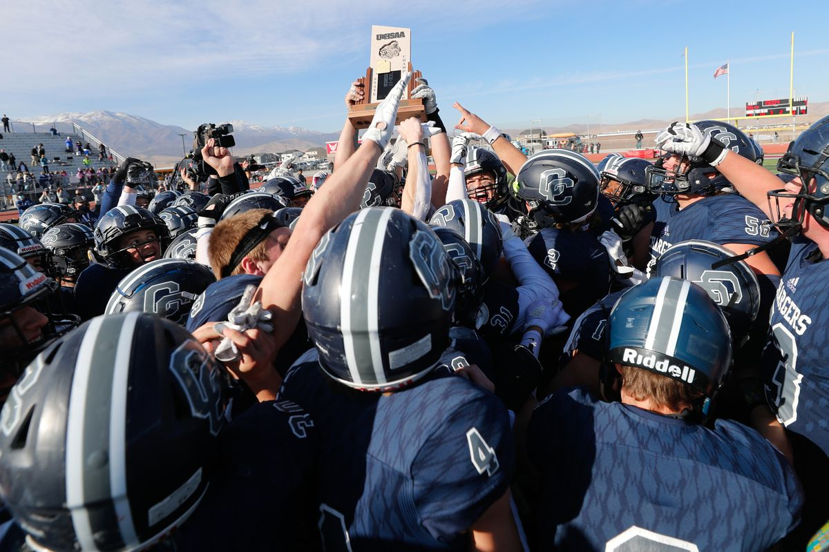 Corner Canyon hasn't lost a region game since jumping up to 6A and it will again be the team to beat in a stacked Region 4 this year.