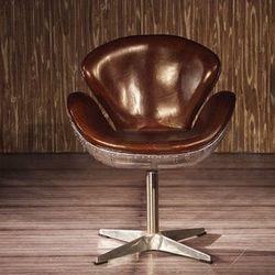 The Larabee swivel chair, $499