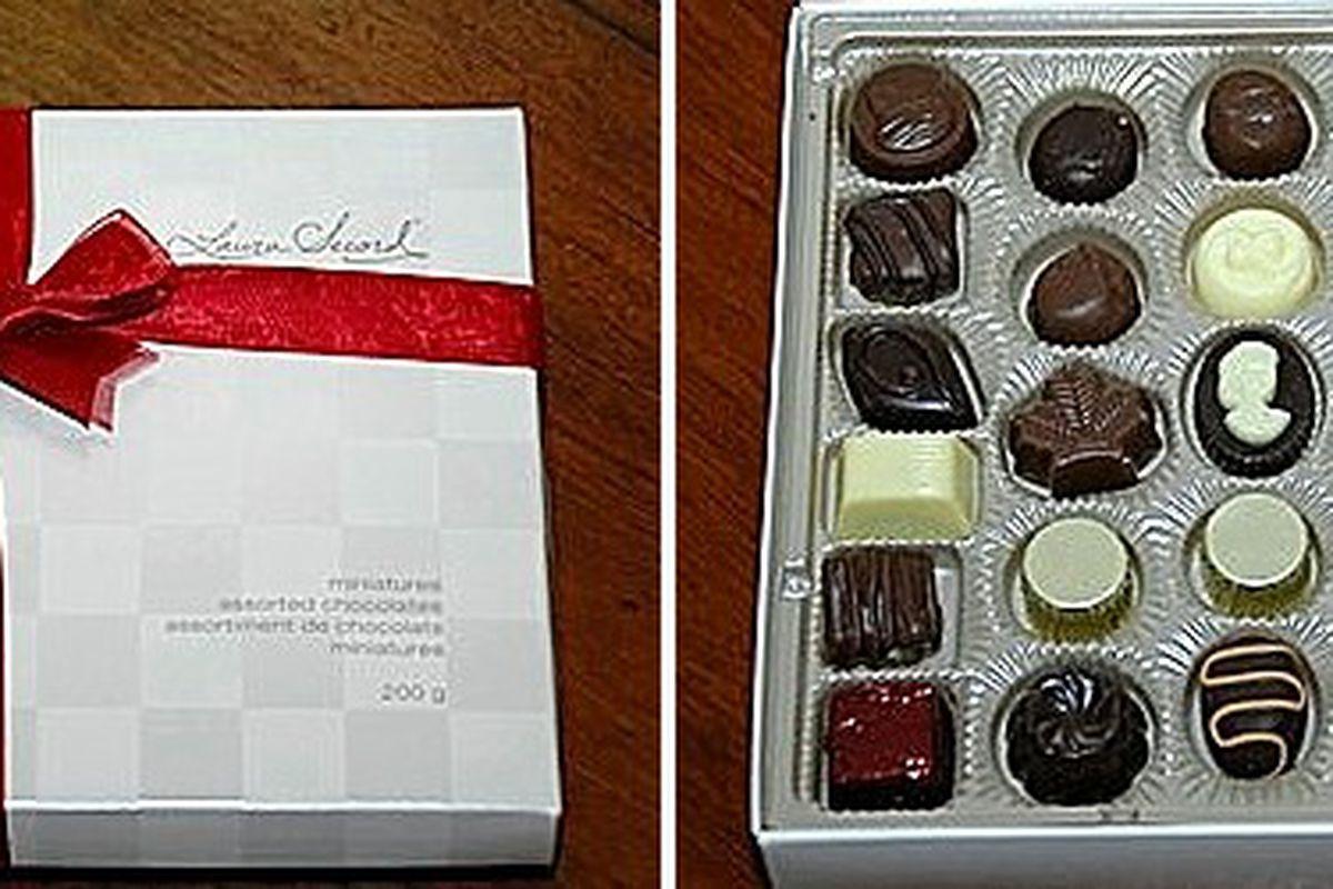 "Laura Secord: More than just chocolates via <a href=""http://torontoist.com/attachments/toronto_julier/LauraSecord2.jpg"">torontoist.com</a>"