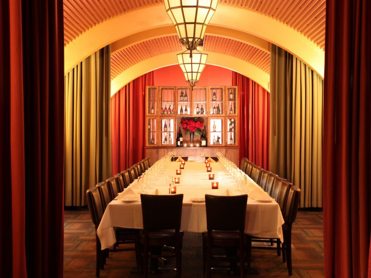 top portland restaurants with great private dining rooms