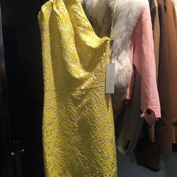 Dress, $110