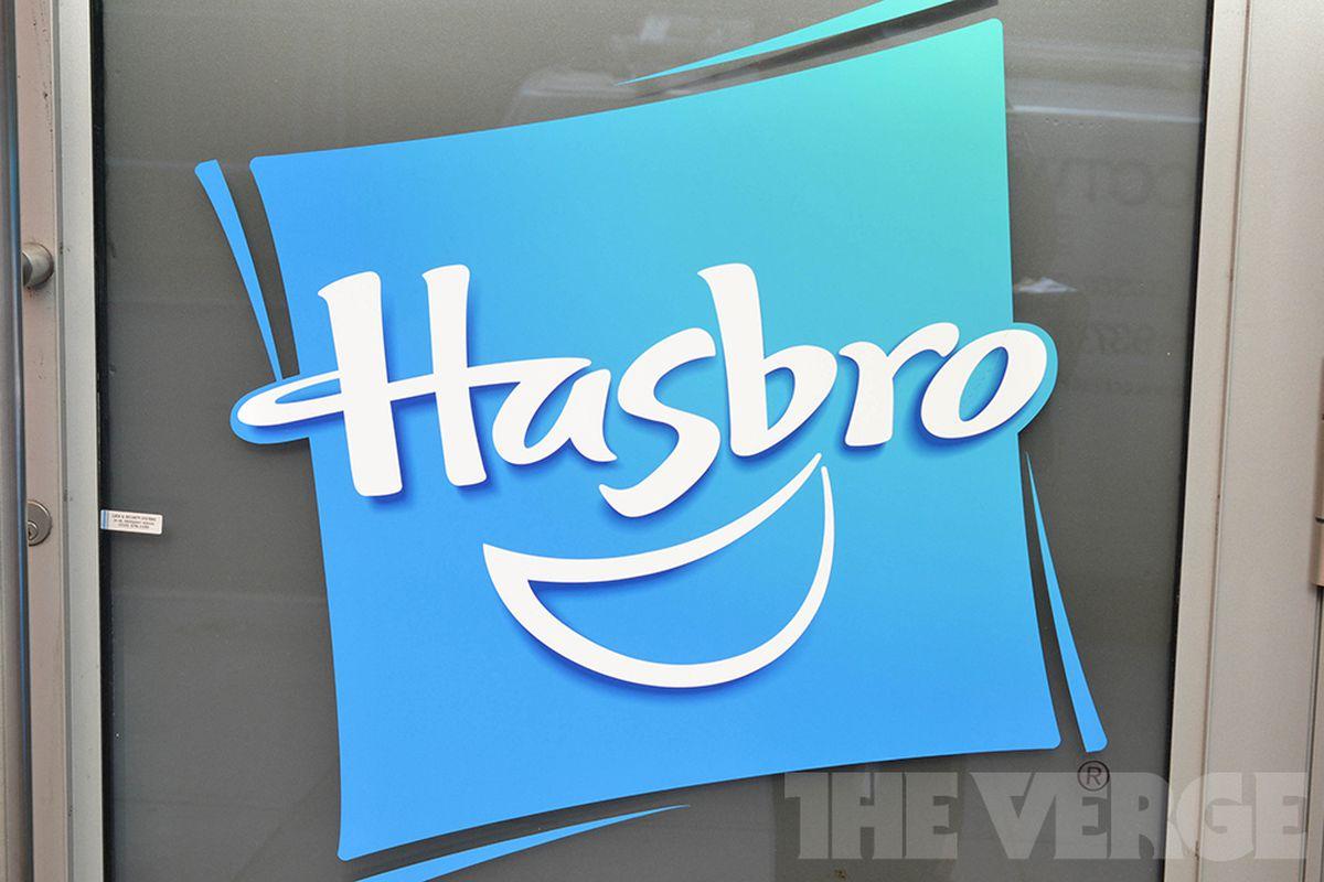 Hasbro logo (1020)