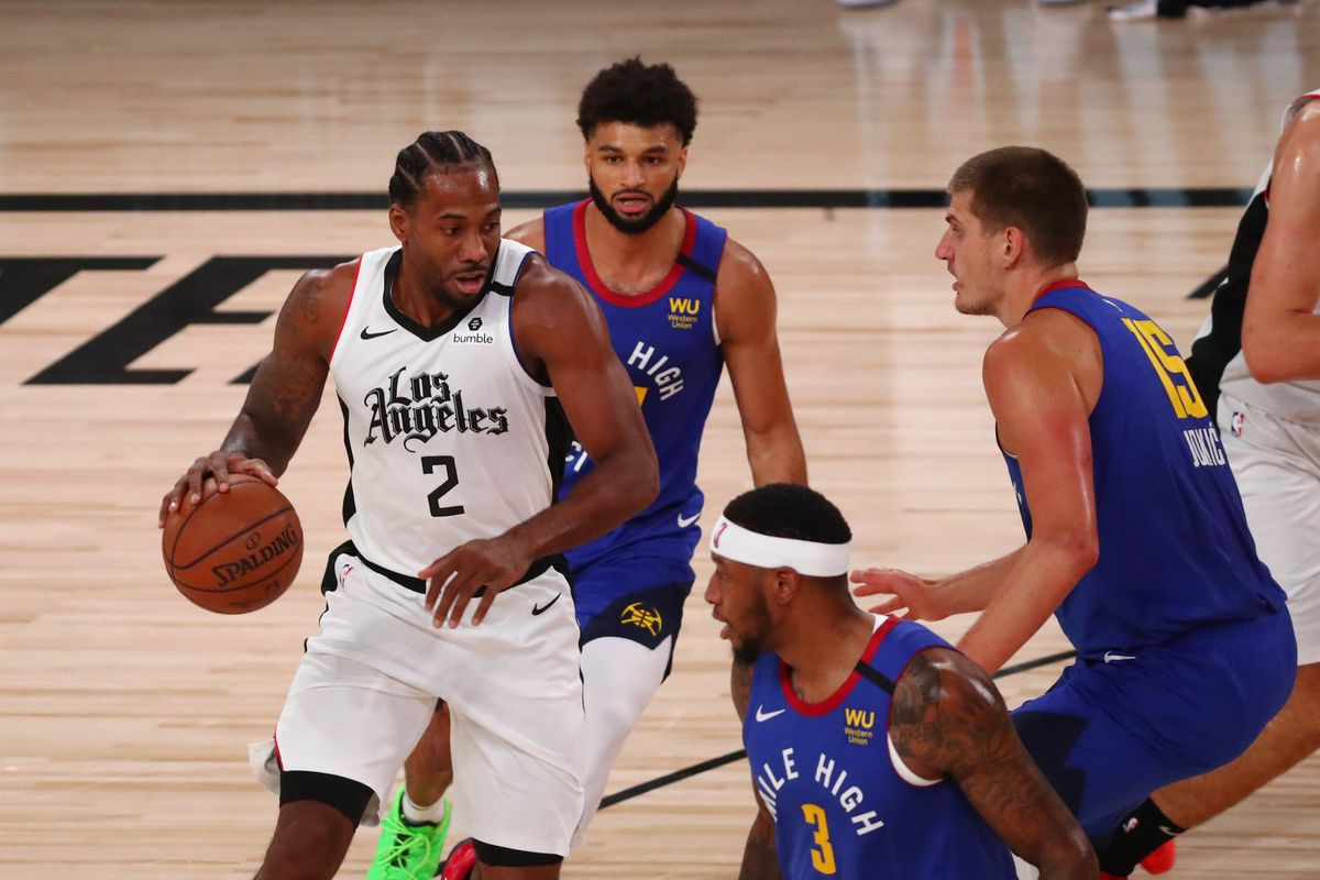 Clippers vs. Nuggets final score: Kawhi Leonard continues rounding into  playoff form in 124-111 win - Clips Nation