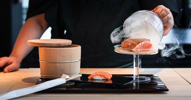 London's Best Sushi Restaurants | The Best Nigiri, Sashimi