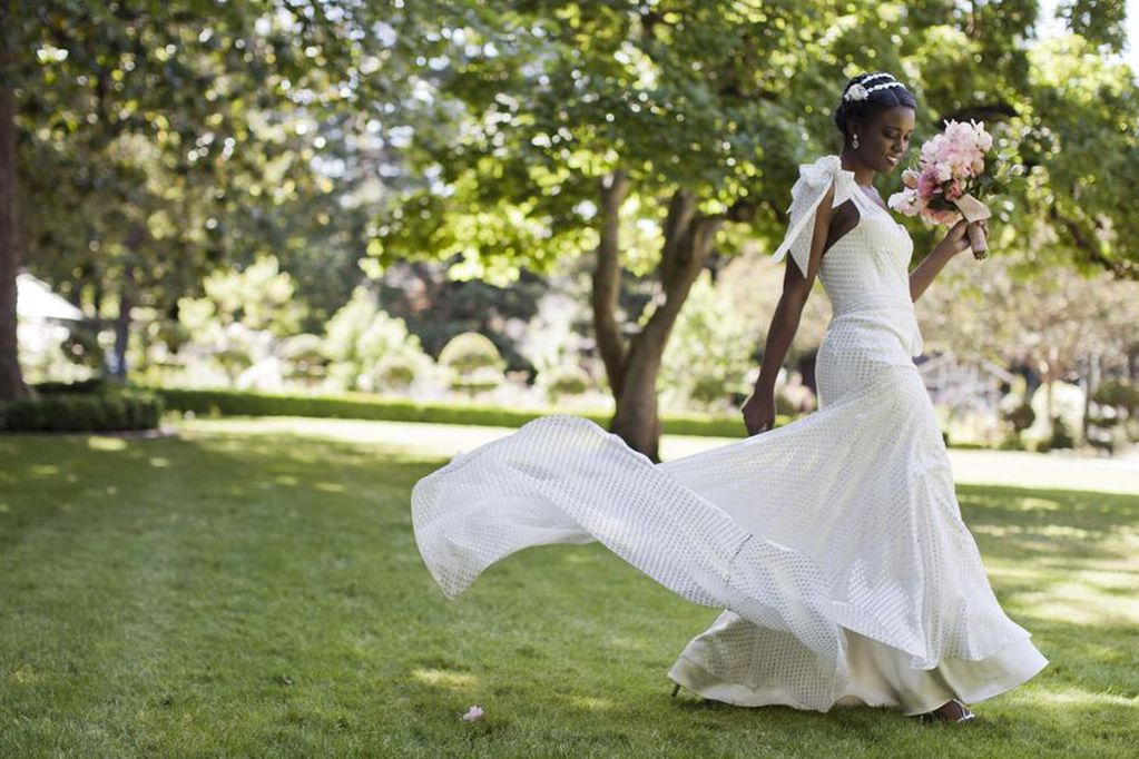 The Six Best Spots In San Francisco For Custom Wedding Gowns Racked Sf