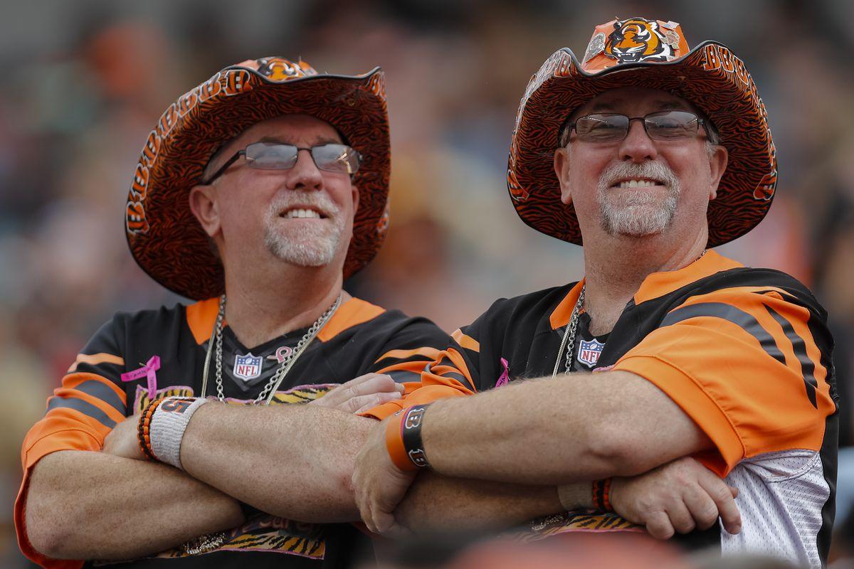 Arizona Cardinals v Cincinnati Bengals