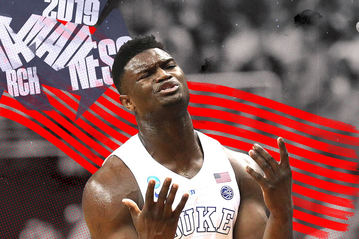 72011e1a935e Duke vs. Michigan State  Not even Zion Williamson is invincible ...