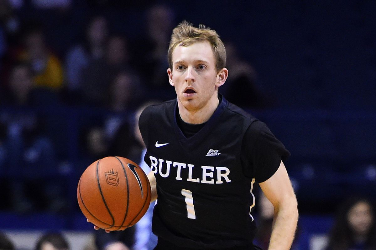 how will butler get tyler lewis engaged big east coast bias