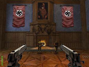 Return to Castle Wolfenstein Overview | Polygon