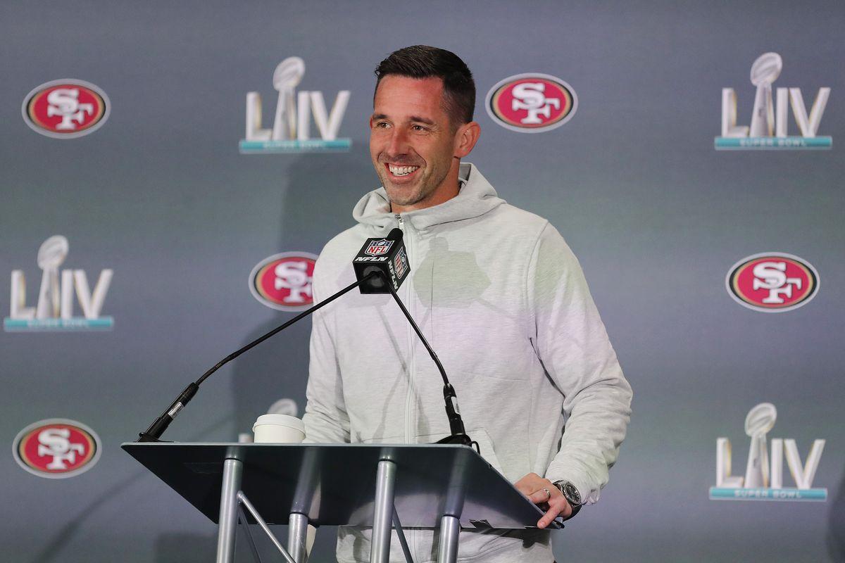 San Francisco 49ers Media Availability