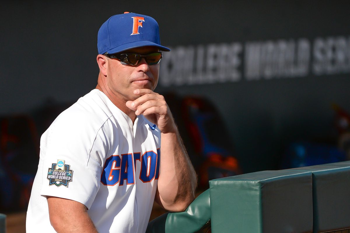 promo code 319ee 13f81 Where are they now? The Florida Gators 10 - Minor League Ball