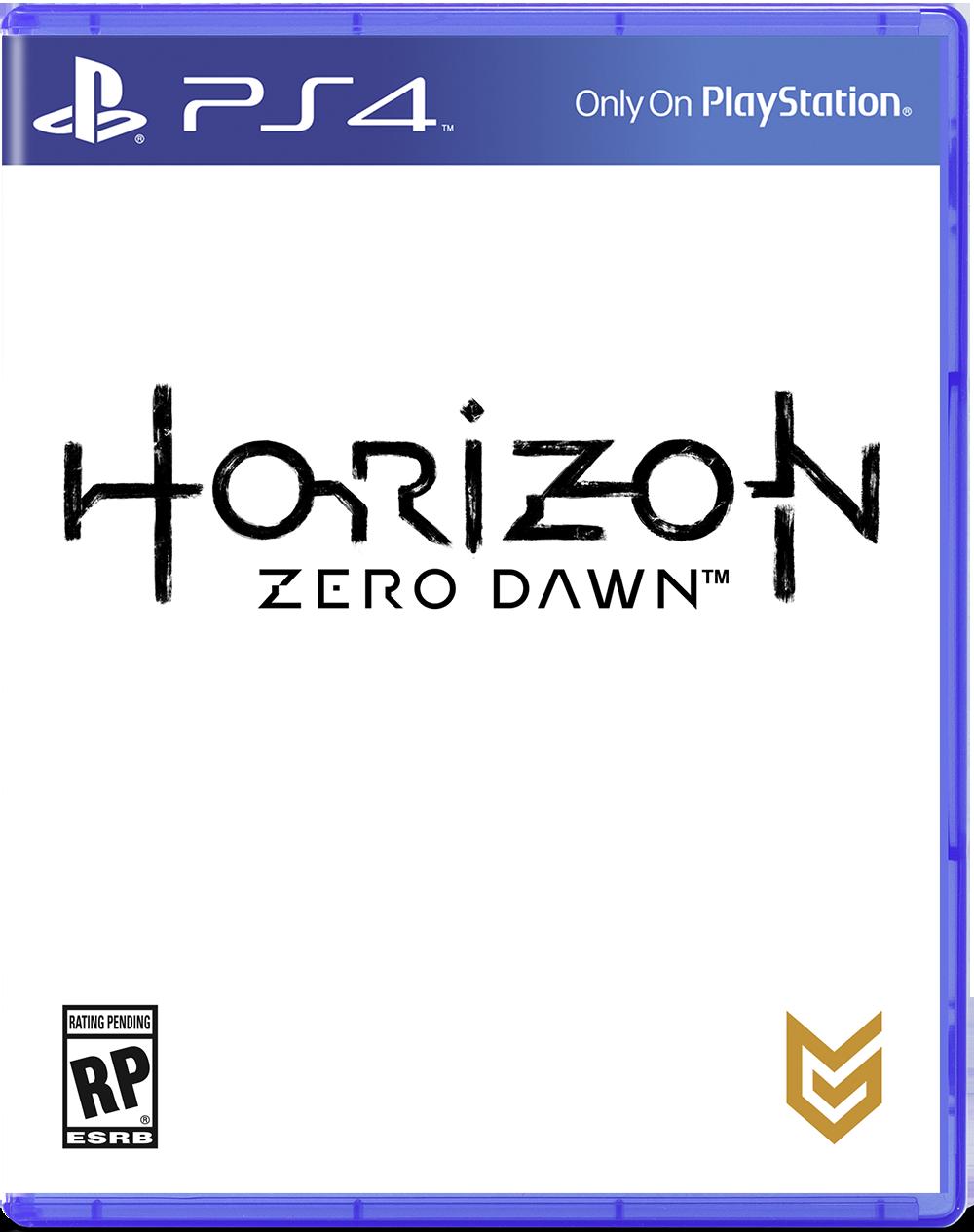 Horizon Zero Dawn case