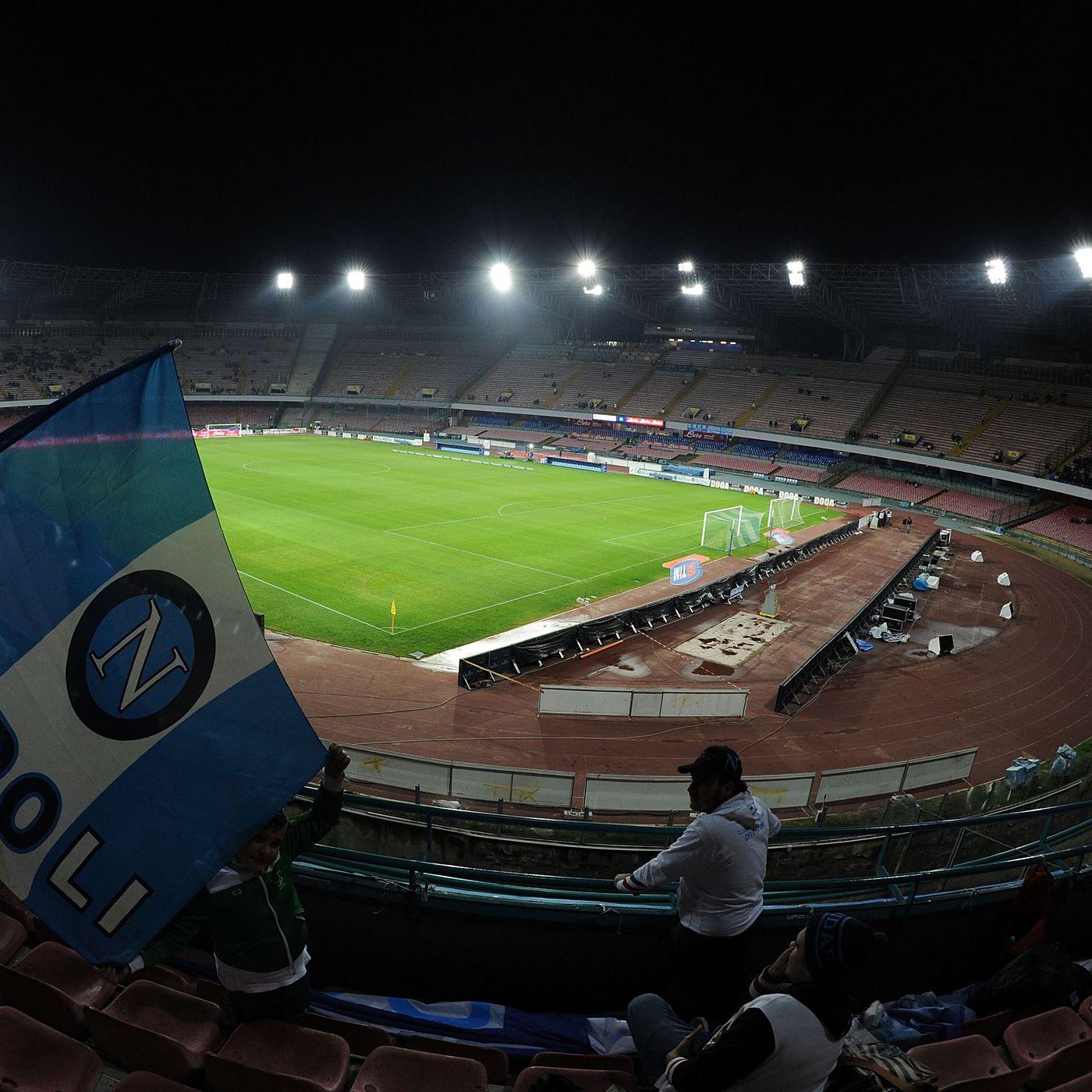 Official: Napoli name Cristiano Giuntoli as sporting director - The Siren's  Song