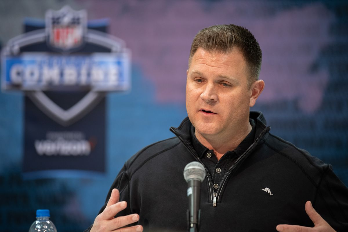 NFL: FEB 27 Scouting Combine