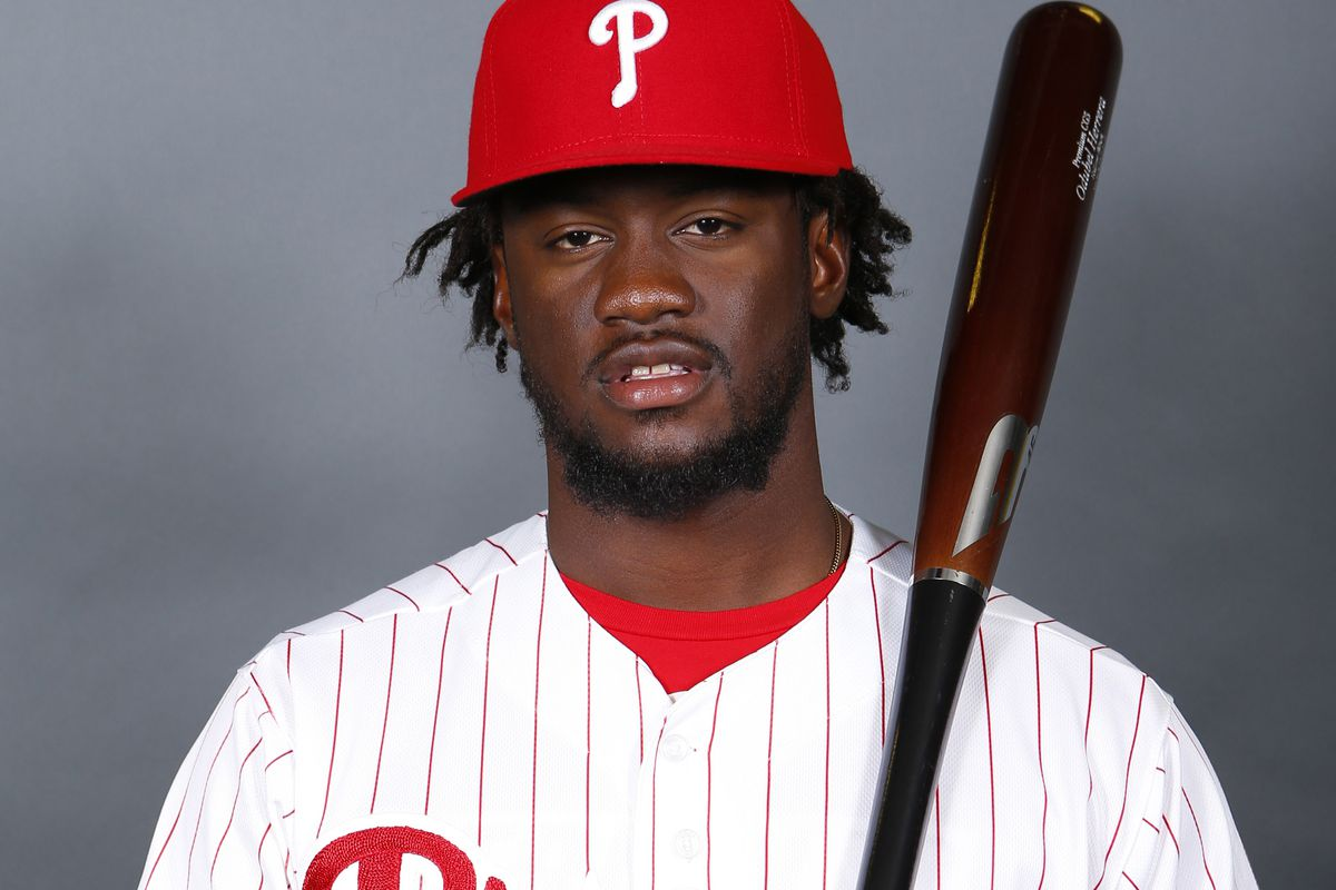 2017 Phillies Player Preview: Can Odubel Herrera get ...