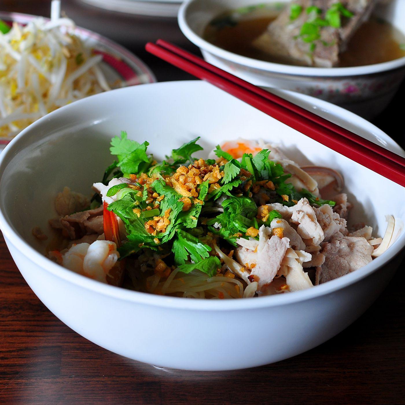 The 12 Best Cambodian Restaurants In Long Beach California Eater La