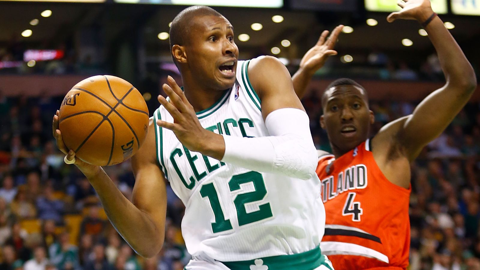 Every player to wear 12 on the Celtics as of 12 12 12 CelticsBlog