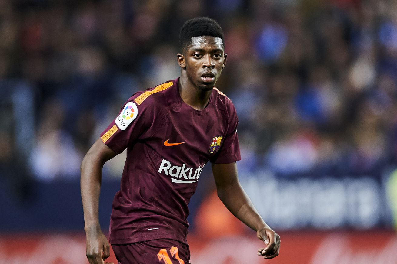 Barcelona Still Need to Decide Who the 11th Player is for Chelsea Match