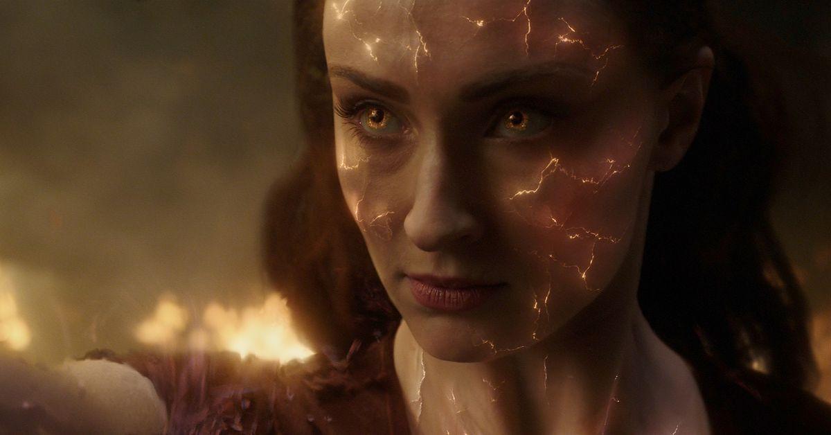 In Dark Phoenix, the X-Men are still Marvel's weird, mutant cinematic stepchild