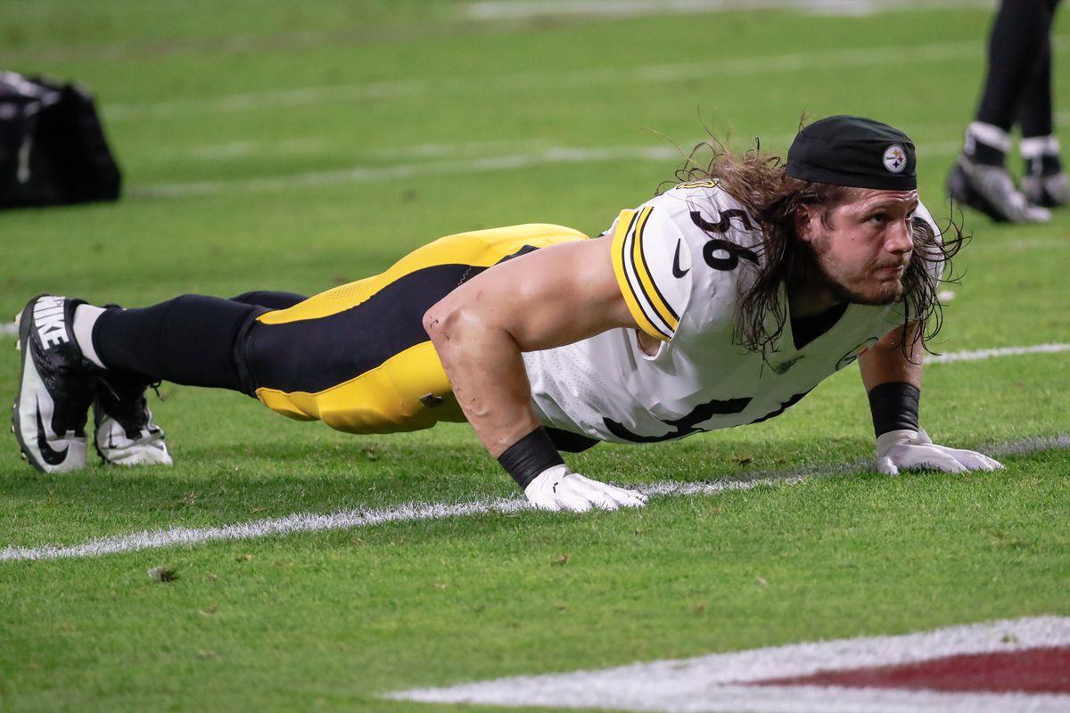 NFL: DEC 08 Steelers at Cardinals