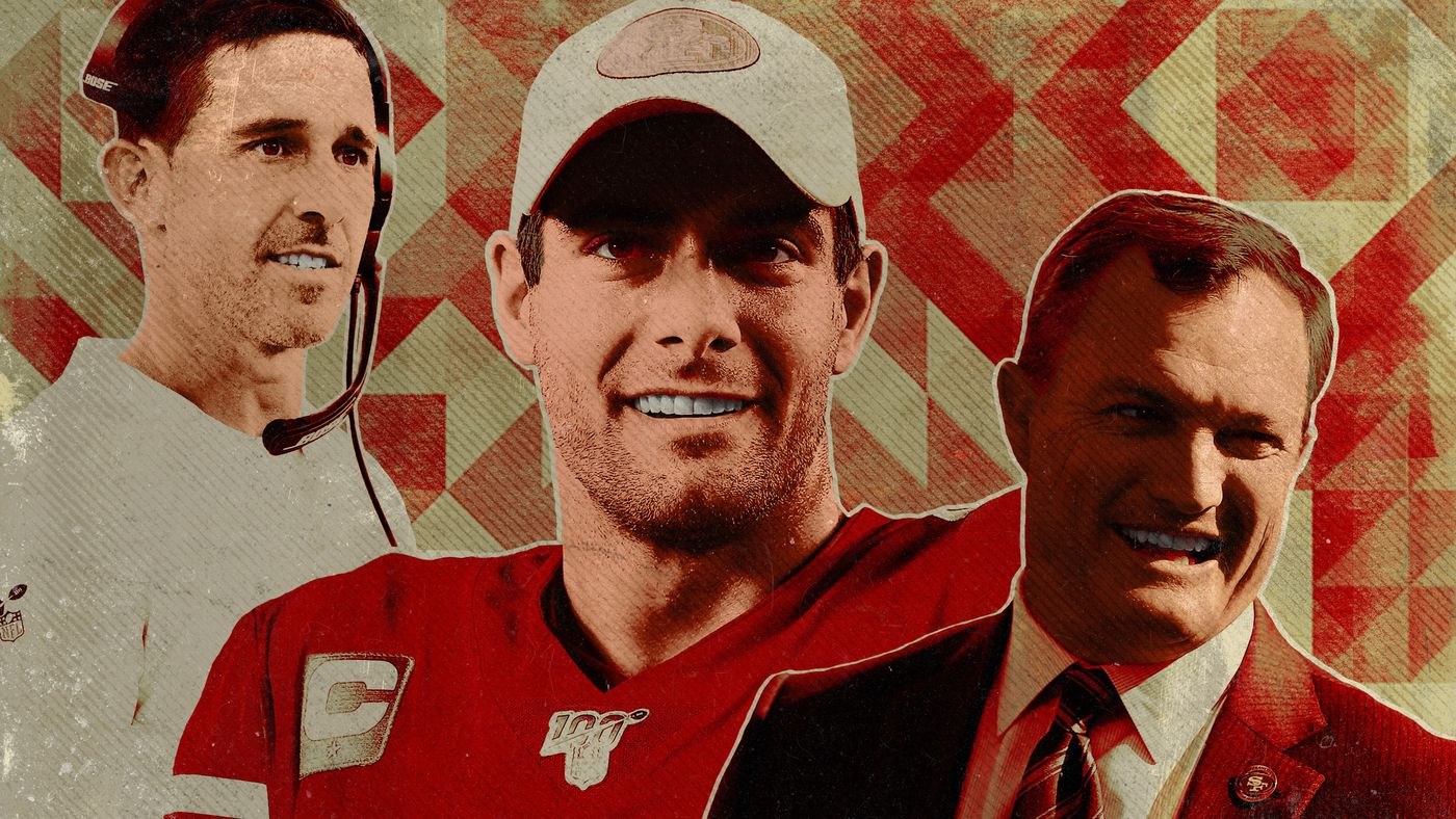 The 49ers Are Built to Return to the Super Bowl. Will They?