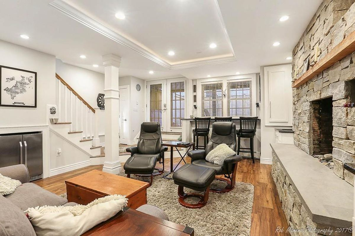 Admirable How Much For A Five Room House Near South Bostons Thomas Home Interior And Landscaping Ologienasavecom
