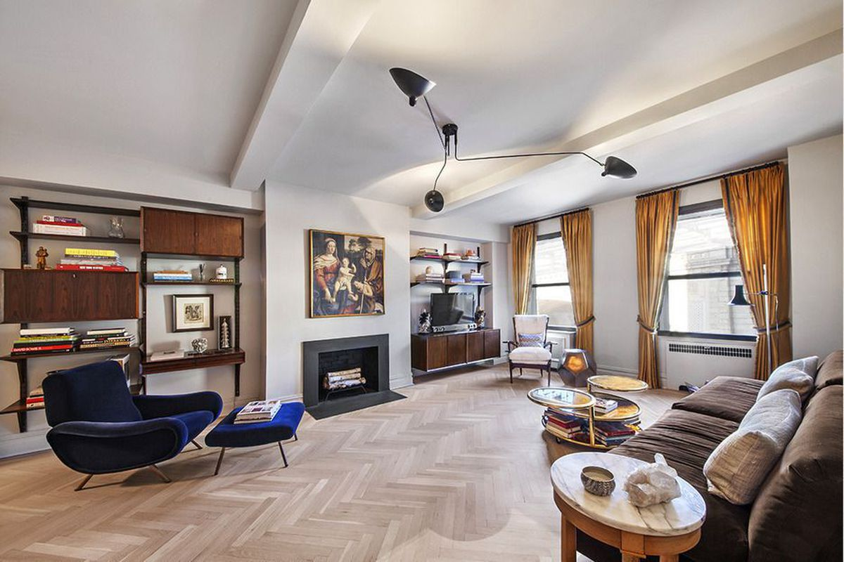 $3M Sutton Place apartment comes with sleek, modern interiors ...