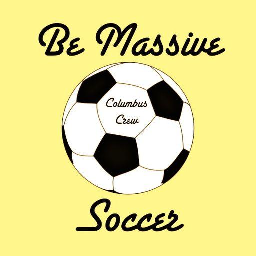 Be Massive Soccer