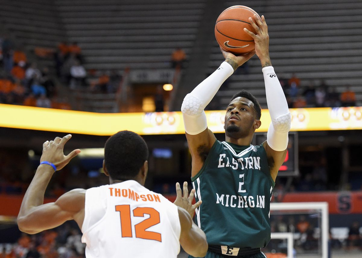 Syracuse Vs Eastern Michigan Tv Streaming Time Odds History