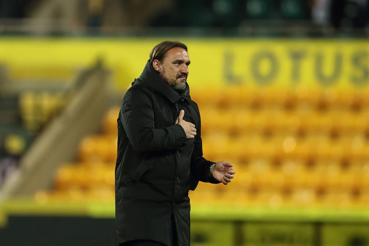 Norwich City v Gillingham: Pre-Season Friendly