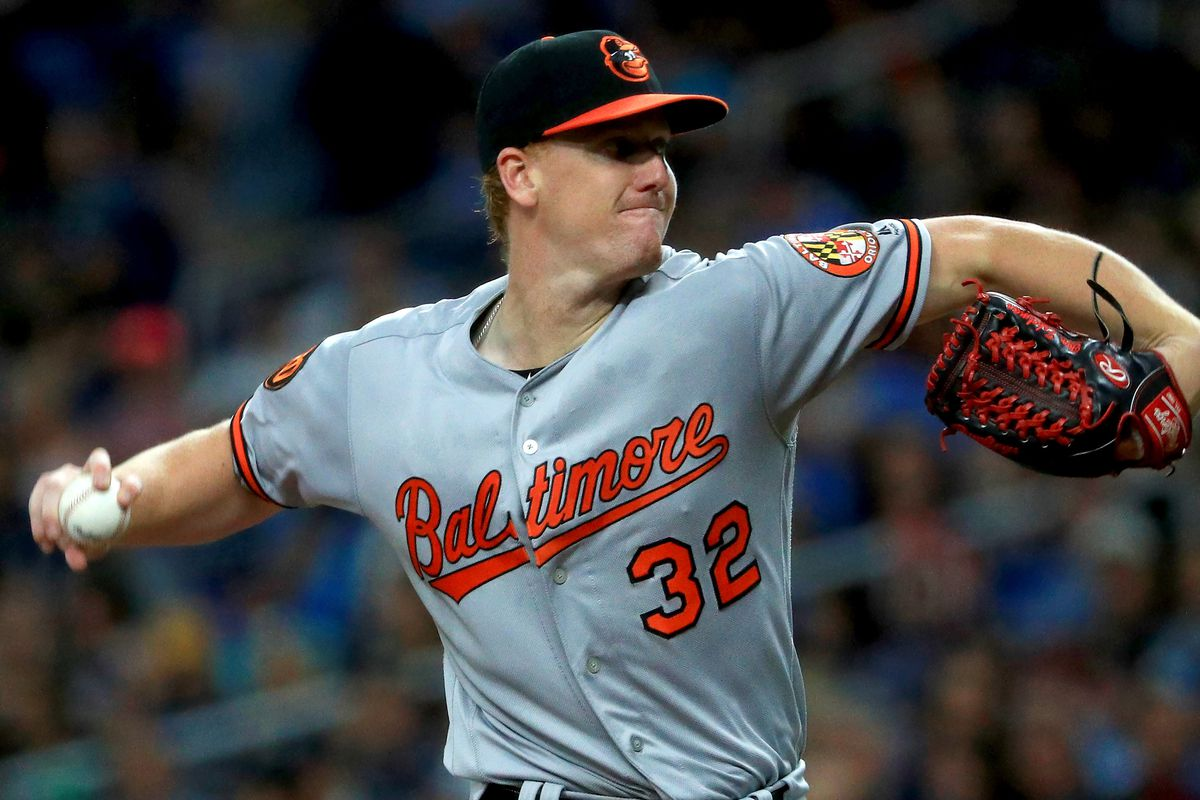 05 >> Sunday Afternoon Orioles Game Thread Vs Rays 1 05 Camden Chat
