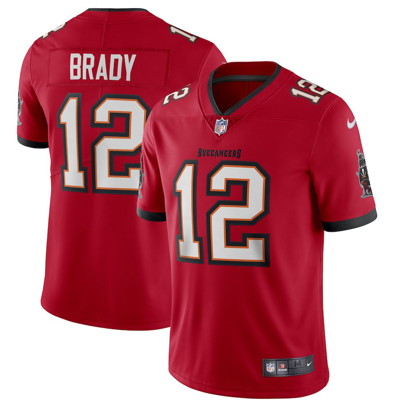 Here's where you can order the new Tampa Bay Bucs uniforms! - Bucs ...