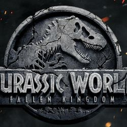 The Jurassic World Twitter accounted shared the next installment's first poster and title, along with a tagline that should sit well with fans of the original Jurassic Park film.