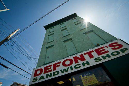 Defonte's