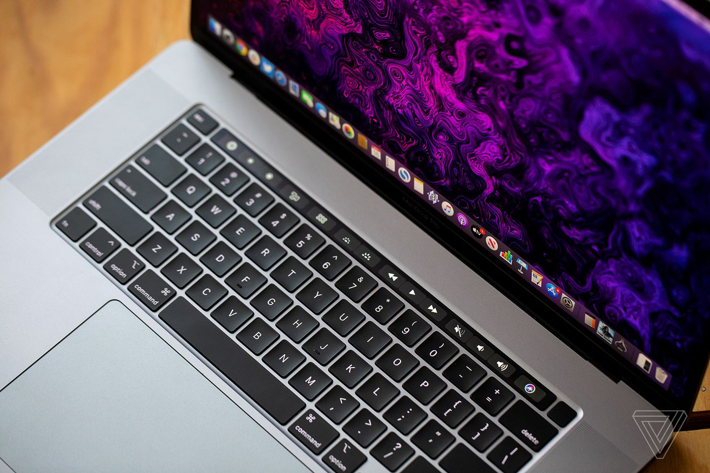 Apple MacBook Pro 16-inch review: the one you've been waiting for ...