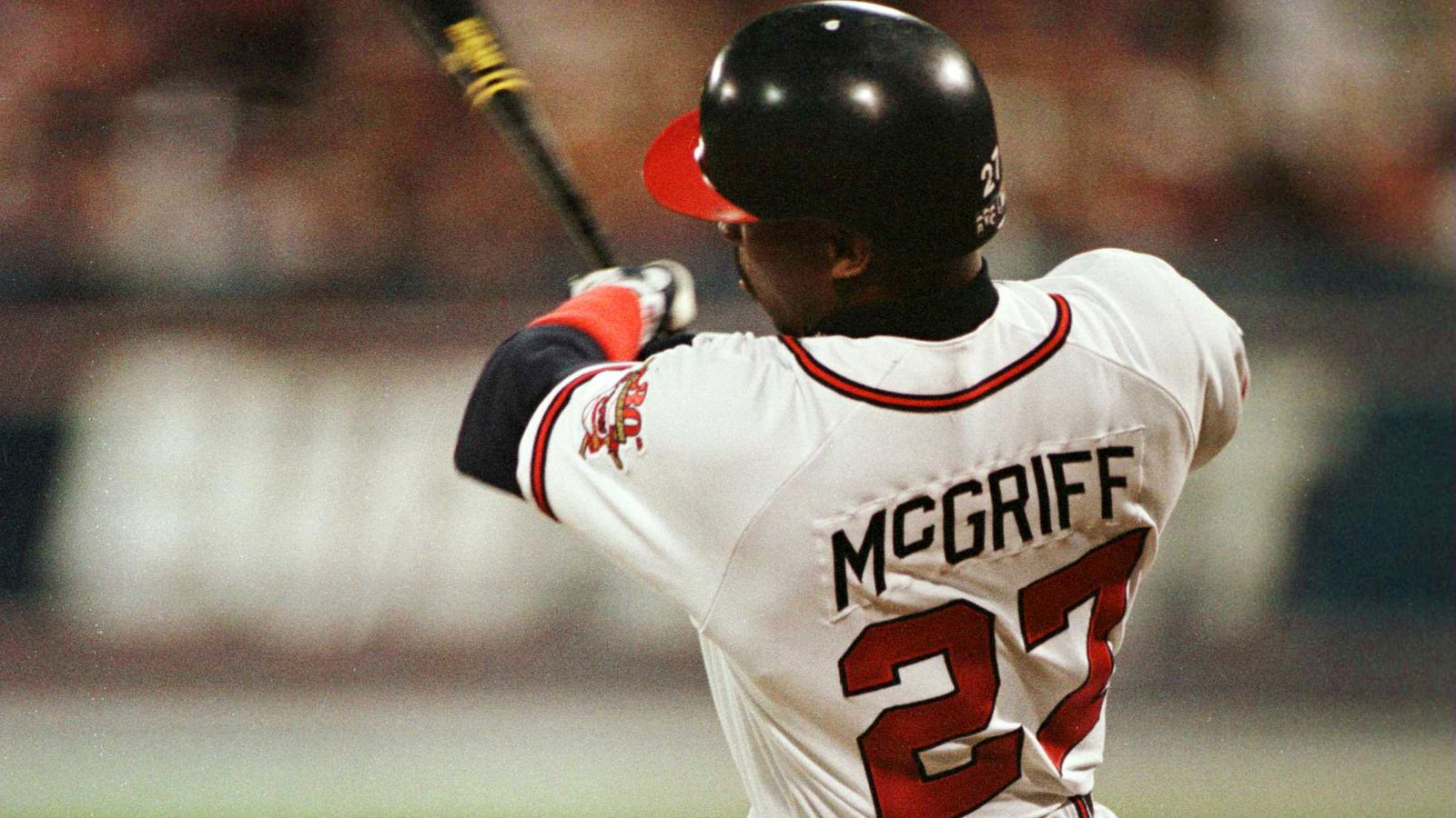 Fred McGriff should be a Hall of Famer