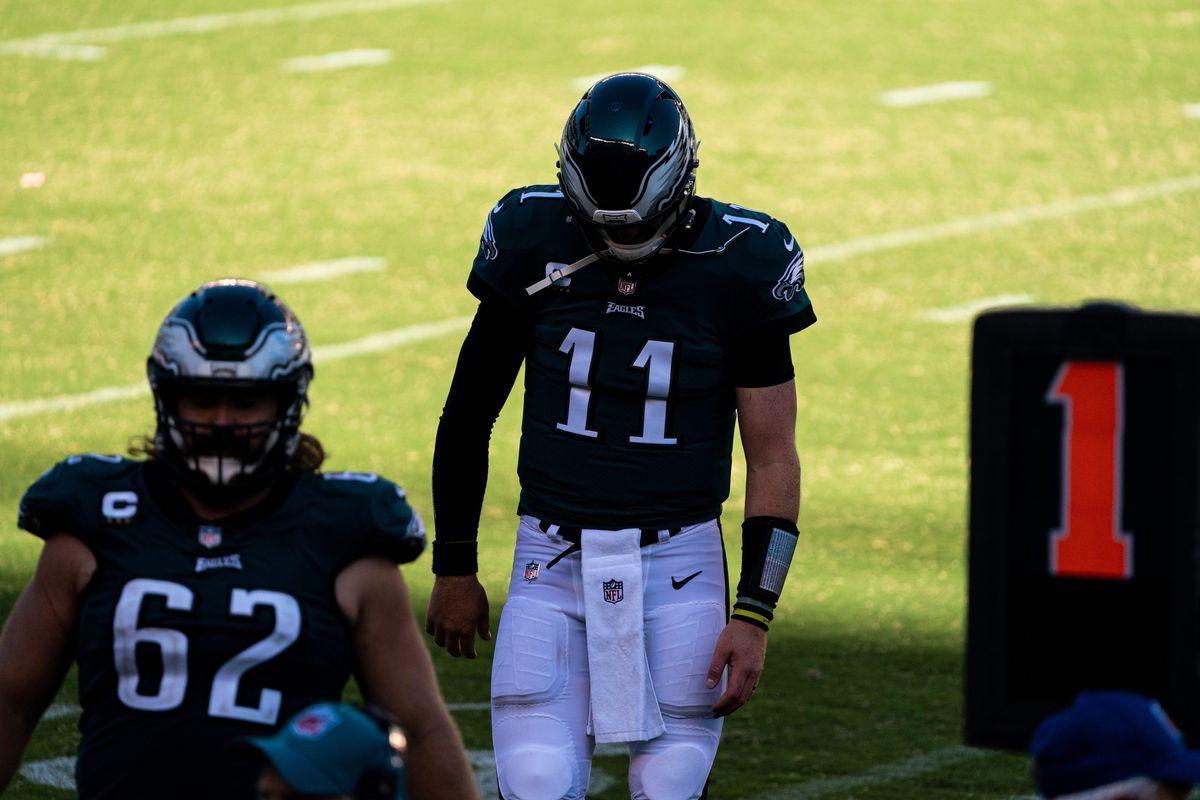 NFL: Los Angeles Rams at Philadelphia Eagles