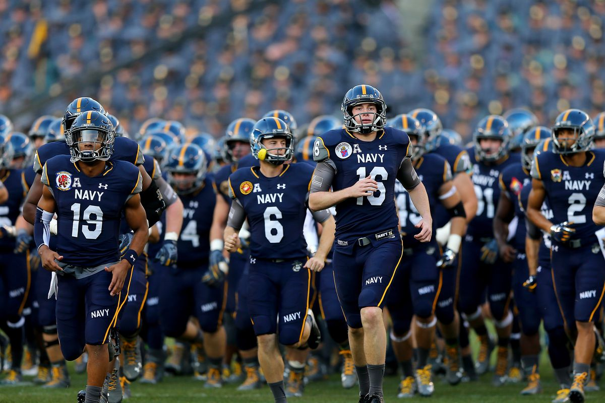 Army-Navy Football: What the game means to the students - Against ...